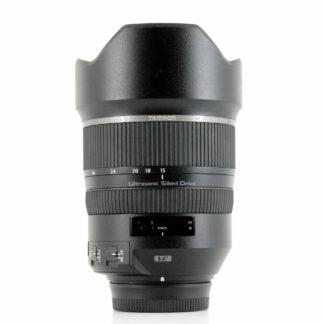 Tamron 15-30mm f2.8 SP Di VC USD Nikon Fit Lens