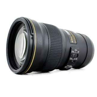 Nikon AF-S 300mm f4E PF ED VR Lens