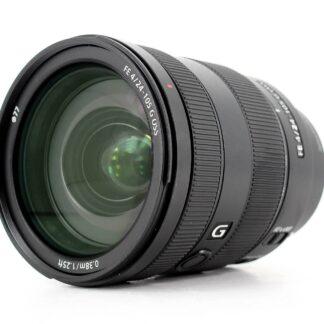 Sony SEL STF100mm f/2.8 STF OSS GM Lens