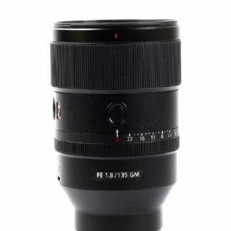 Ѕоnу FE 135mm f/1.8 GM Lens (SEL135F18GM)