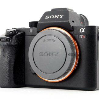 Sony Alpha A7R II 42.4MP Mirrorless Digital Camera (Body Only)