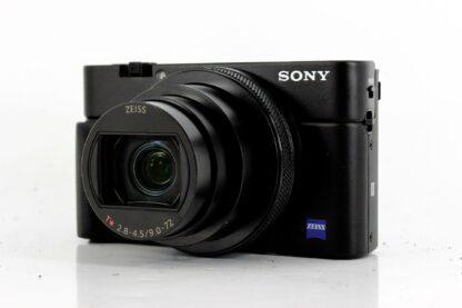 Sony Cyber-shot RX100 VII 20.1MP Compact Digital Camera