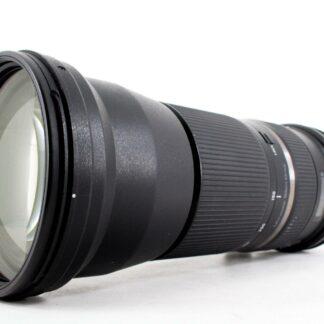 Tamron SP 150-600mm f/5-6.3 Di VC USD Canon Lens