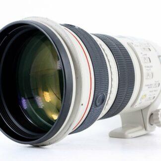 Canon EF 300mm F/2.8 IS L USM Lens