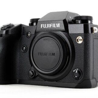 Fujifilm Fuji X-H1 24.3MP Digital SLR Camera Body