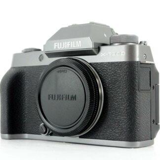 Fujifilm X-T200 24.2MP Mirrorless Digital Camera Dark Silver