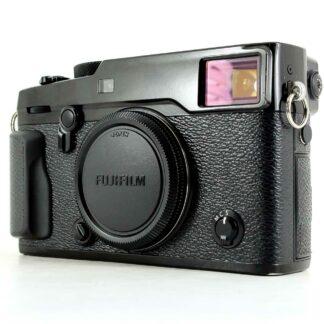 Fujifilm X-Pro 2 24.3MP Mirrorless Digital Camera (Body Only)