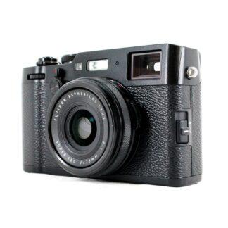 Fujifilm X100F 24.3MPMirrorless Camera (Body Only)