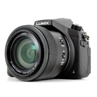 Panasonic LUMIX DMC-FZ1000 20.1MP Bridge Camera