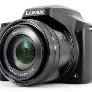 Panasonic Lumix DC-FZ82 18.1MP Digital Bridge Camera
