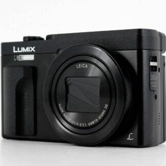 Panasonic Lumix DC-TZ90 20.3MP Compact Camera -Black