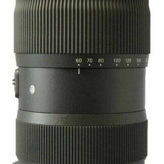 Sigma 60-600mm f/4.5-6.3 DG OS HSM SPORT Canon Fit Lens