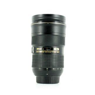 Nikon AF-S Nikkor 24-70mm f/2.8G IF-ED Lens