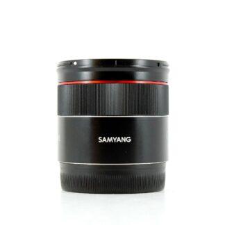 Samyang AF 18mm F2.8 for Sony FE Lens