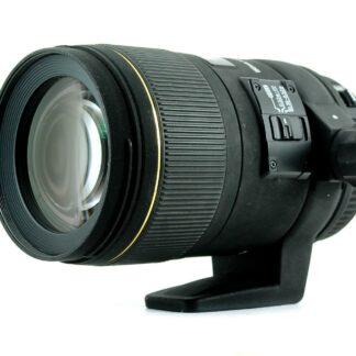 Sigma 150mm f/2.8 APO EX DG HSM Macro Canon EF Fit Lens