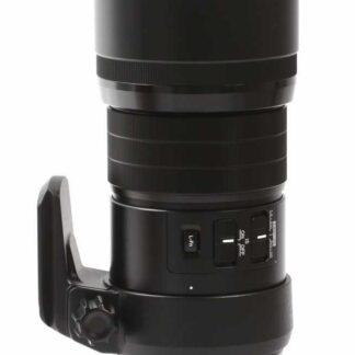 Olympus M.Zuiko Digital ED 300mm F4 IS PRO Lens
